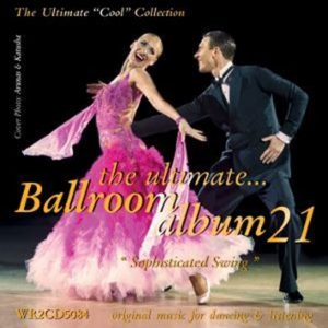 Ultimate Ballroom & Latin